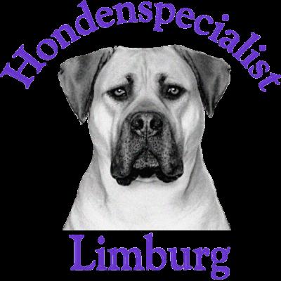 Logo Hondenspecialist Limburg